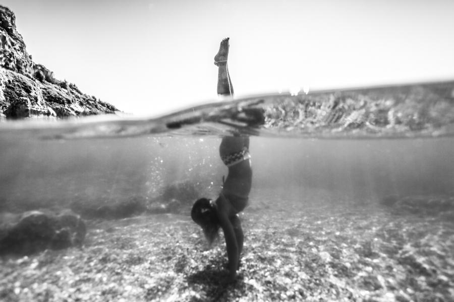 almost mermaids